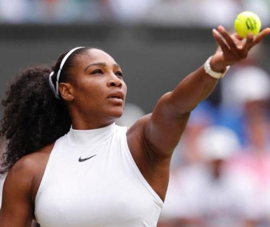 Serena Williams Height Weight Age Boyfriend Salary Net Worth