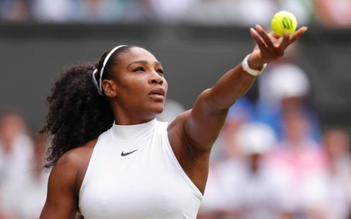 Serena Williams Height Weight Age Boyfriend Salary Net Worth
