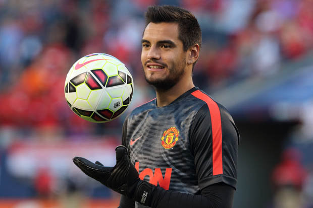 Sergio Romero Height Weight Age Girlfriend Salary Net Worth