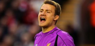Simon Mignolet Height Weight Age Girlfriend Salary Net Worth