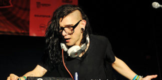 Skrillex Height Weight Age Girlfriend Salary Net Worth