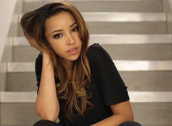Tinashe Kachingwe Height Weight Age Boyfriend Salary Net Worth