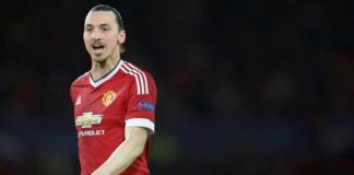 Zlatan Ibrahimovic Height Weight Age Girlfriend Salary Net Worth