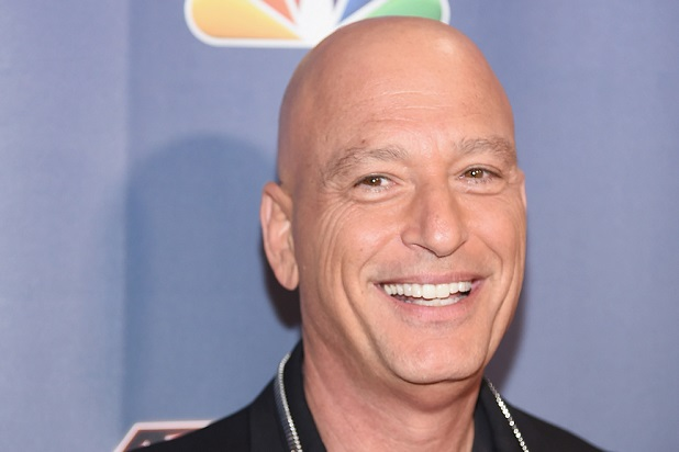 Howie Mandel Height Weight Age Girlfriend Salary Net Worth