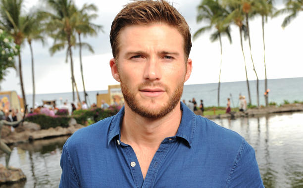 Scott Eastwood Height