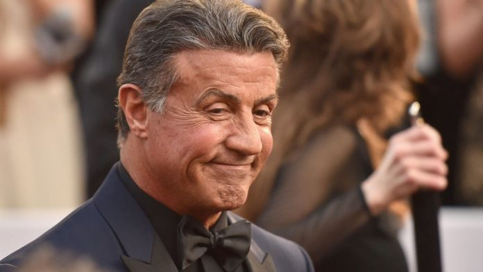 Sylvester Stallone Height Weight Age Girlfriend Salary Net Worth