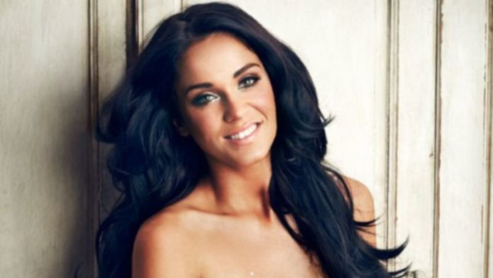 Vicky Pattison Height Weight Age Measurements Boyfriend Salary Net Worth