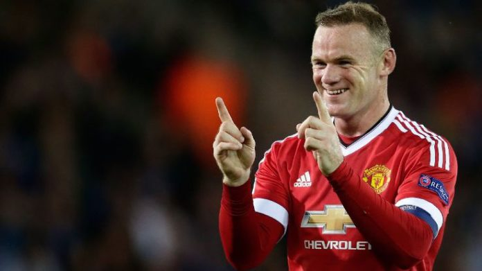 Wayne Rooney Height Weight Age Girlfriend Salary Net Worth