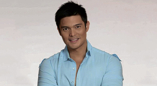 Dingdong Dantes Height Weight Body Stats Net Worth and Wife