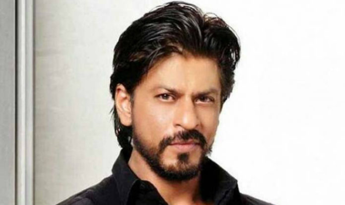 Shah Rukh Khan Height Weight Age Measurements Wife Salary Net Worth