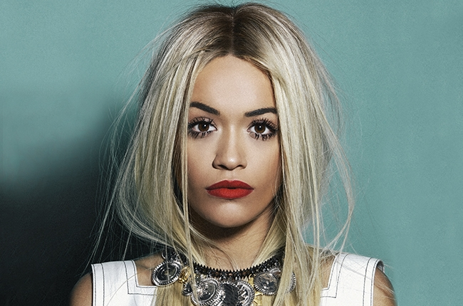 Rita Ora Height