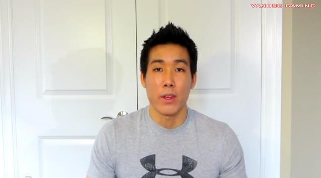 Evan Fong Height