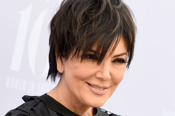 Kris Jenner Height Weight Measurements Husband Networth