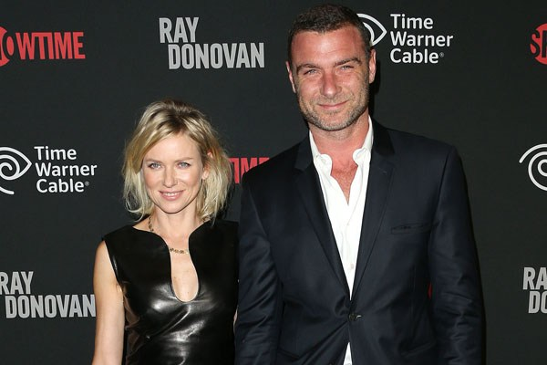 Liev Schreiber Height Weight Age Measurements Girlfriends Net Worth