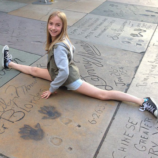 Lauren Orlando Height