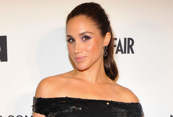 meghan markle age - photo #38