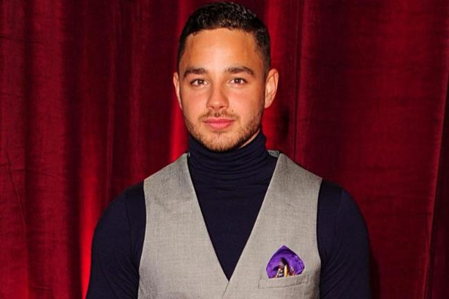 Adam Thomas Height Weight Age Wife Salary Net worth