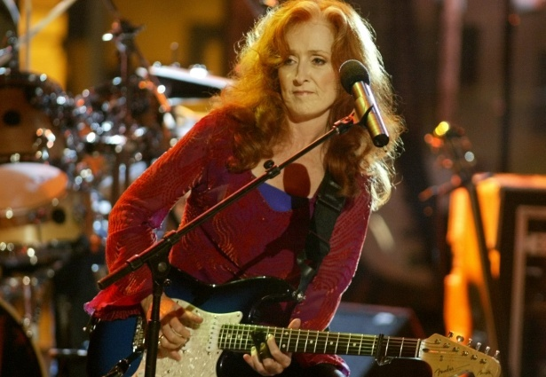 Bonnie Raitt Height Weight Age Measurements Husband Net Worth