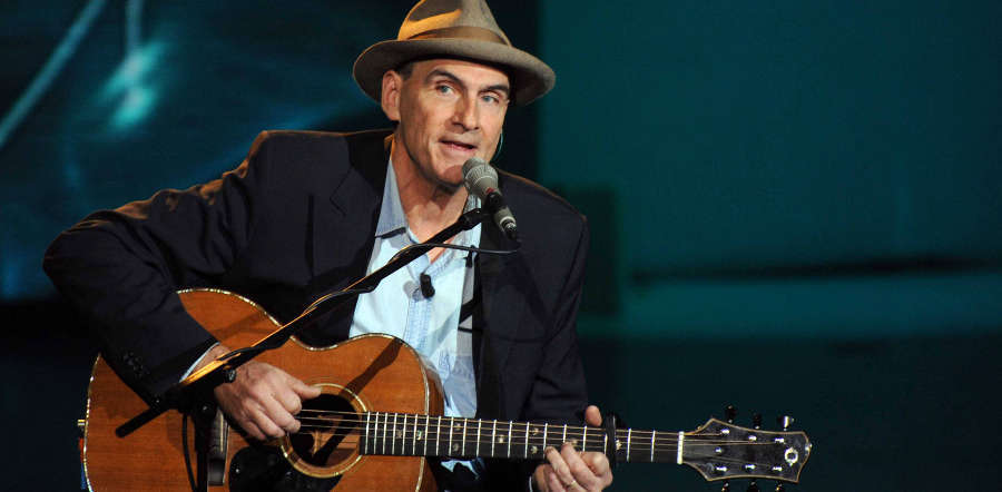 James Taylor Height Weight Age Wife Net Worth
