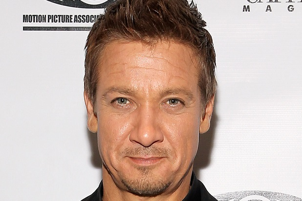 Jeremy Renner Height