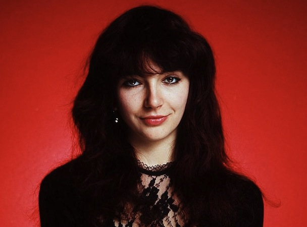 Kate Bush Height Weight Measurements Age Boyfriend Net Worth