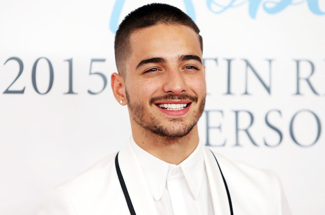 Maluma Height Weight Age Family Net Worth And Girlfriends