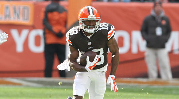 Taylor Gabriel Height Weight Age Girlfriend Salary Net Worth