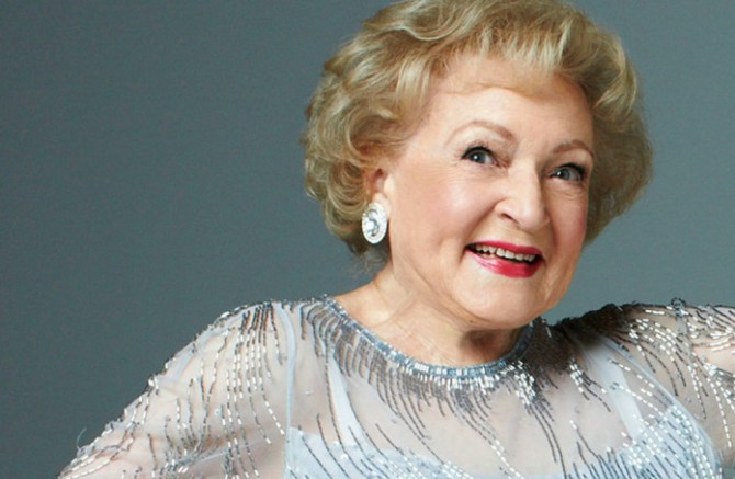 Betty White Height Weight Measurements Age Husband Net Worth