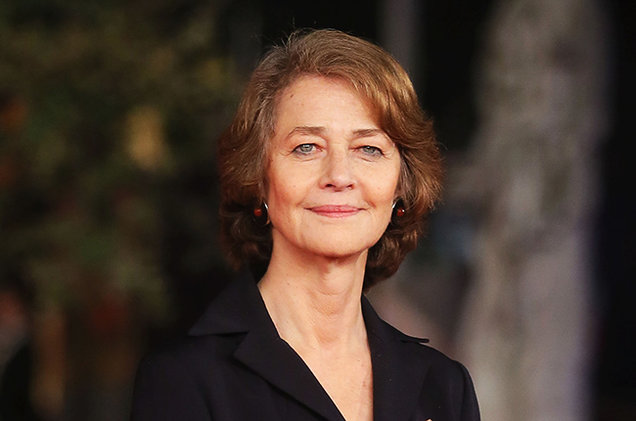 Charlotte Rampling Height Weight Measurements Age Husband Net Worth