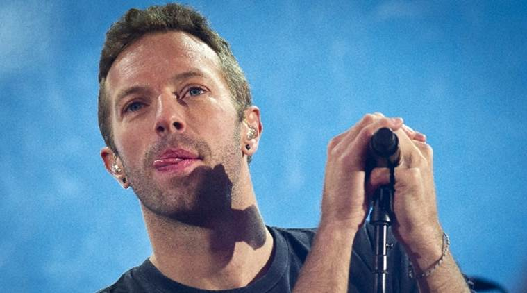 Chris Martin Height Weight Measurements Age Girlfriend Net Worth