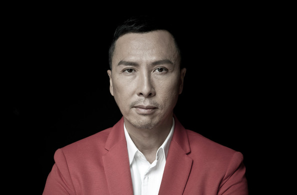 Donnie Yen Height