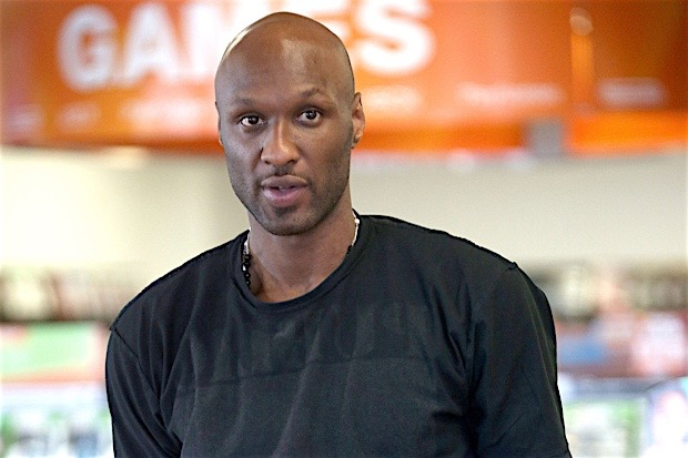 Lamar Odom Height Weight Measurements Age Girlfriend Net Worth