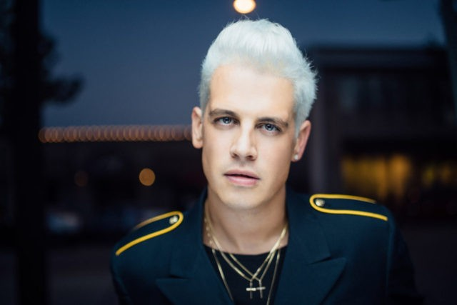 Milo Yiannopoulos Height Weight Measurements Age Net Worth