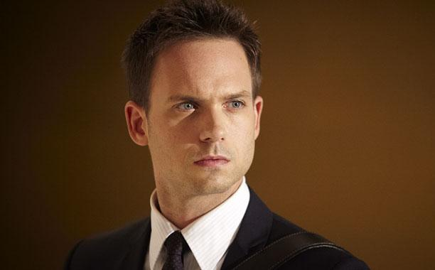 Patrick J Adams Height