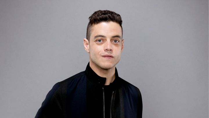 Rami Malek Height Weight Measurements Age Wife Net Worth