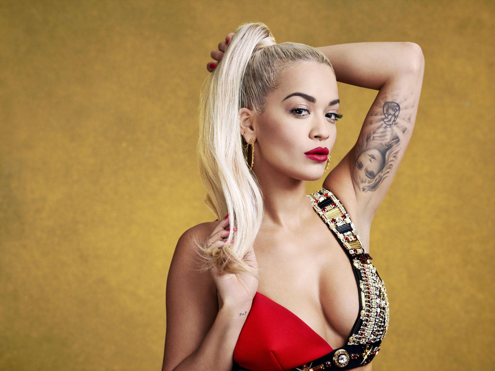 Rita Ora Height Weight Measurements Age Boyfriend Net Worth
