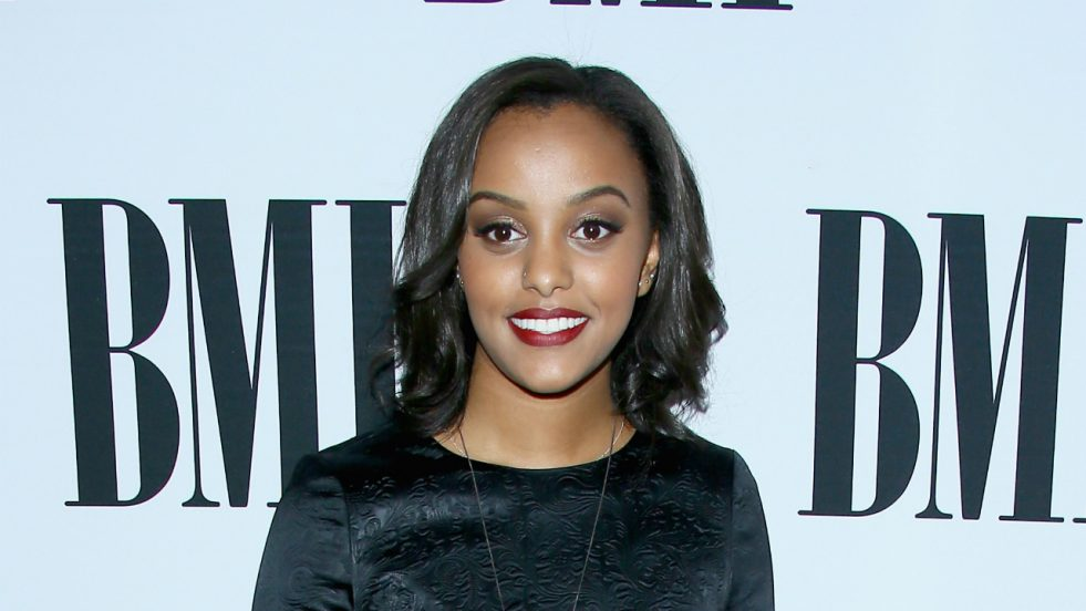 Ruth B Height