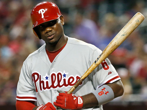 Ryan Howard Height Weight Age Measurements Wife Salary Net Worth