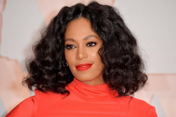 Solange Knowles Height