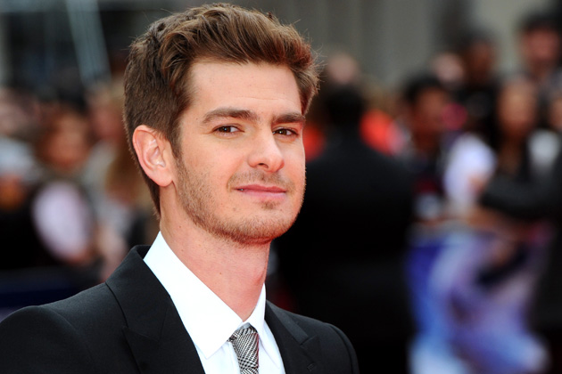 Andrew Garfield Height Weight Measurements Age Wife Net Worth