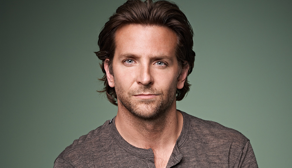 Bradley Cooper Height ... Bradley Cooper Weight