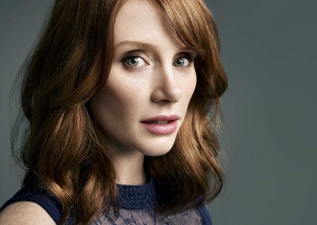 Bryce Dallas Howard Height