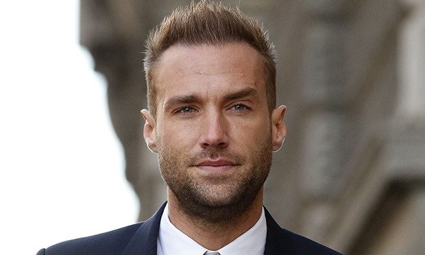 Calum Best Height Weight Measurements Age Girlfriend Net Worth