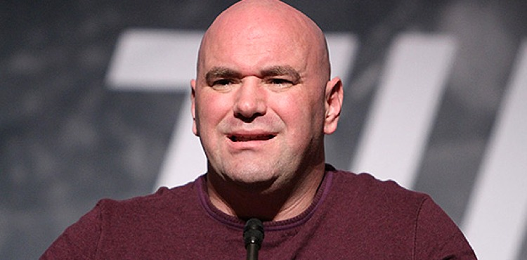 Dana White Height Weight Measurements Age Wife Net Worth