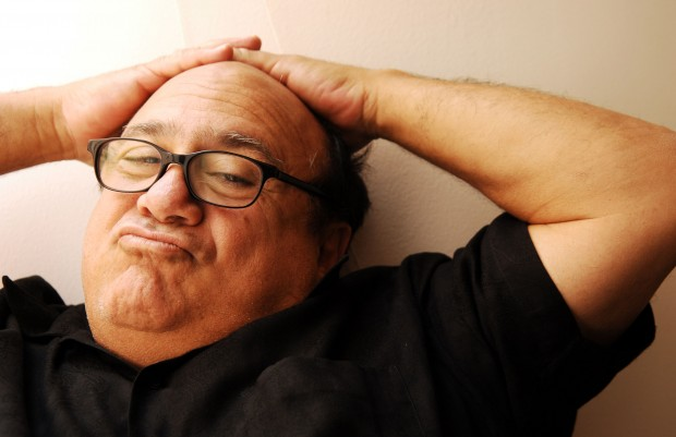 Danny DeVito Height Weight Measurements Age Girlfriend Net Worth