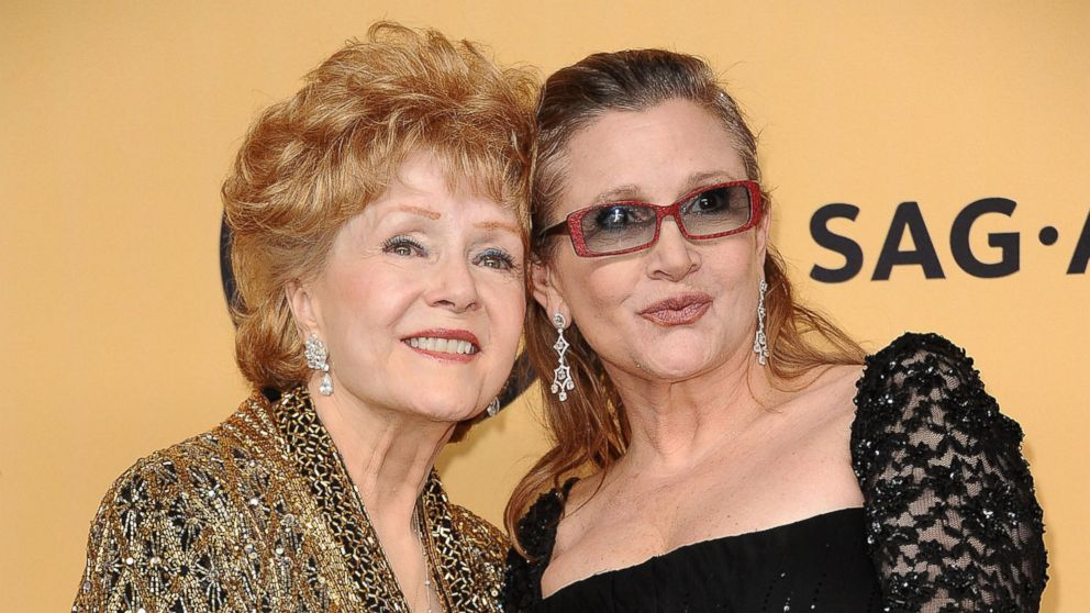 Debbie Reynolds Height Weight Measurements Age Husband Net Worth