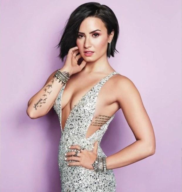Demi Lovato Stone Cold Preview Net Tv