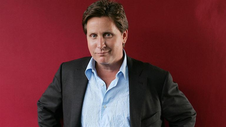 Emilio Estevez Height Weight Measurements Age Wife Net Worth