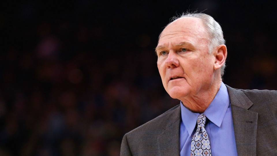 George Karl Height Weight Age Measurements Wife Salary Net Worth