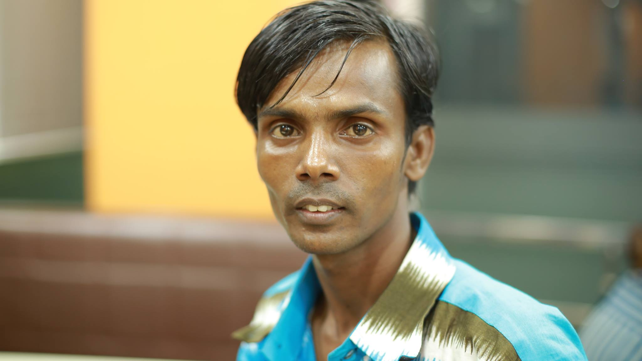 Hero Alom Height Weight Measurements Age Wife Net Worth